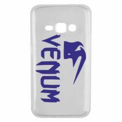 Чехол для Samsung J1 2016 Venum - FatLine
