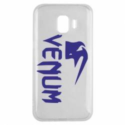 Чехол для Samsung J2 2018 Venum - FatLine