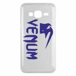 Чехол для Samsung J3 2016 Venum - FatLine