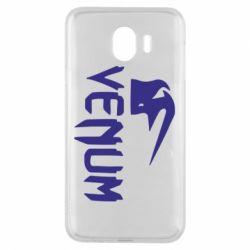 Чехол для Samsung J4 Venum - FatLine
