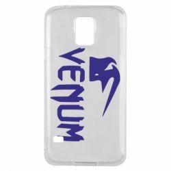 Чехол для Samsung S5 Venum - FatLine