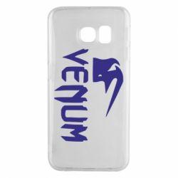 Чехол для Samsung S6 EDGE Venum - FatLine