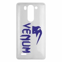 Чехол для LG G3 mini/G3s Venum - FatLine