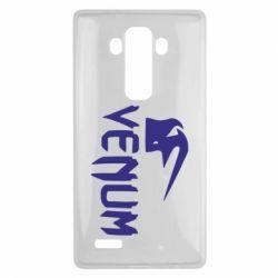Чехол для LG G4 Venum - FatLine