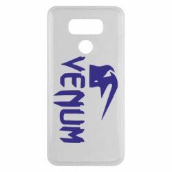 Чехол для LG G6 Venum - FatLine