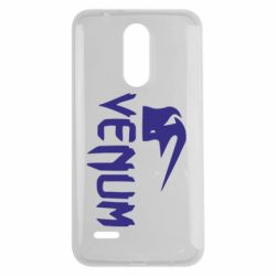 Чехол для LG K7 2017 Venum - FatLine
