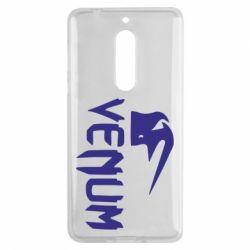 Чехол для Nokia 5 Venum - FatLine