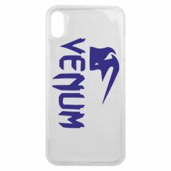 Чехол для iPhone Xs Max Venum