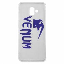 Чехол для Samsung J6 Plus 2018 Venum - FatLine