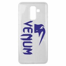 Чехол для Samsung J8 2018 Venum - FatLine