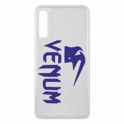 Чехол для Samsung A7 2018 Venum - FatLine