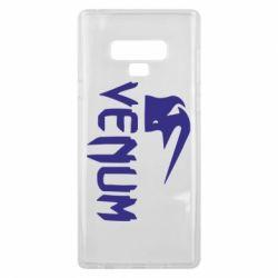 Чехол для Samsung Note 9 Venum - FatLine
