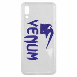 Чехол для Meizu E3 Venum - FatLine