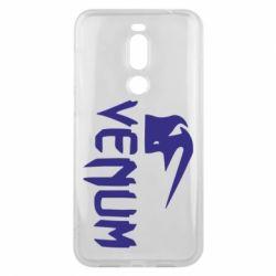 Чехол для Meizu X8 Venum - FatLine
