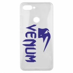 Чехол для Xiaomi Mi8 Lite Venum - FatLine
