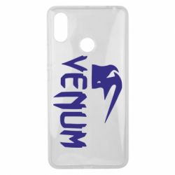 Чехол для Xiaomi Mi Max 3 Venum - FatLine