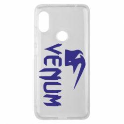 Чехол для Xiaomi Redmi Note 6 Pro Venum - FatLine