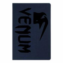 Блокнот А5 Venum