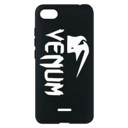 Чехол для Xiaomi Redmi 6A Venum - FatLine