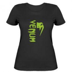 Жіноча футболка Venum - FatLine
