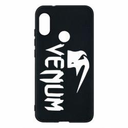 Чехол для Mi A2 Lite Venum - FatLine