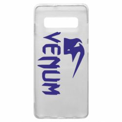 Чехол для Samsung S10+ Venum