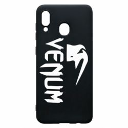 Чехол для Samsung A20 Venum