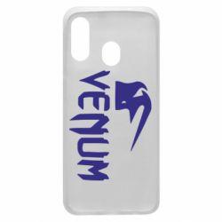 Чехол для Samsung A40 Venum