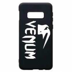 Чехол для Samsung S10e Venum