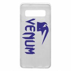 Чехол для Samsung S10 Venum