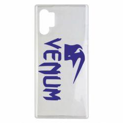 Чехол для Samsung Note 10 Plus Venum