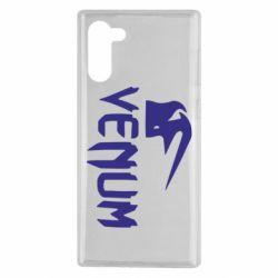 Чехол для Samsung Note 10 Venum