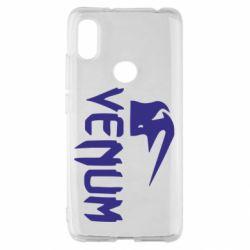 Чохол для Xiaomi Redmi S2 Venum