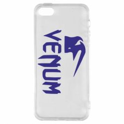 Чехол для iPhone5/5S/SE Venum - FatLine
