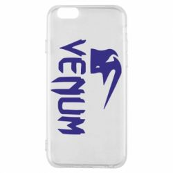 Чехол для iPhone 6/6S Venum - FatLine