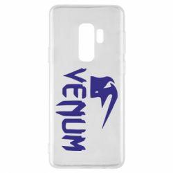 Чехол для Samsung S9+ Venum - FatLine