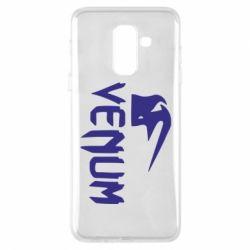 Чехол для Samsung A6+ 2018 Venum - FatLine