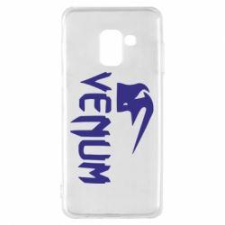 Чехол для Samsung A8 2018 Venum - FatLine