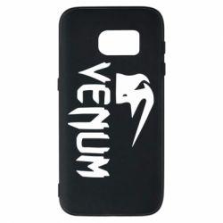 Чехол для Samsung S7 Venum - FatLine