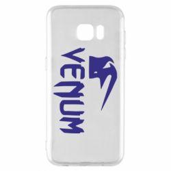 Чехол для Samsung S7 EDGE Venum - FatLine