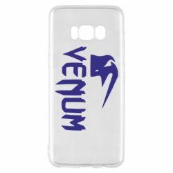 Чехол для Samsung S8 Venum - FatLine