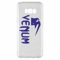 Чехол для Samsung S8+ Venum - FatLine