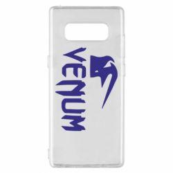 Чехол для Samsung Note 8 Venum - FatLine