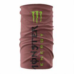 Бандана-труба Вертикальний Monster Energy