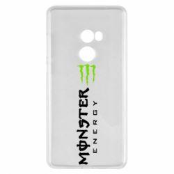 Чохол для Xiaomi Mi Mix 2 Вертикальний Monster Energy
