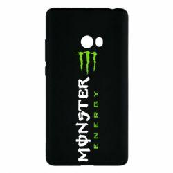 Чохол для Xiaomi Mi Note 2 Вертикальний Monster Energy