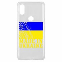 Чохол для Xiaomi Mi Mix 3 Виготовлено в Україні
