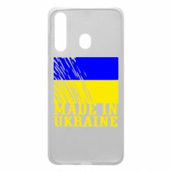 Чохол для Samsung A60 Виготовлено в Україні