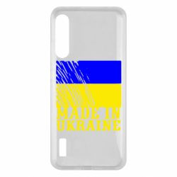 Чохол для Xiaomi Mi A3 Виготовлено в Україні