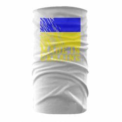 Бандана-труба Виготовлено в Україні